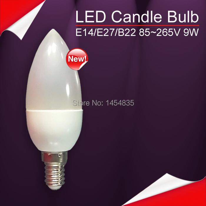 Гаджет  10PCS/LOT Free Shipping High Quality LED candle light bulb High brightnes 5W E14/E27 AC220V 230V 240V Cold white/warm white None Свет и освещение