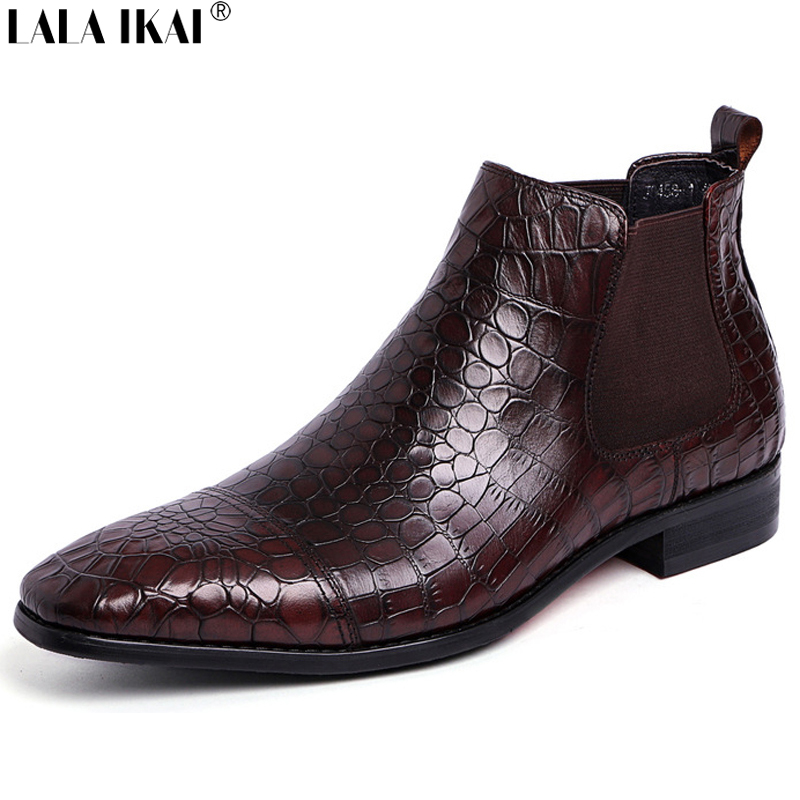 High Quality Designer Boots Mens Promotion-Shop for High Quality ...
