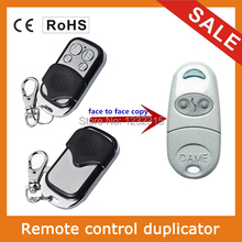 433.92MHZ copy CAME remote control TOP 432EV TOP-432NA with free shipping (singapore post)