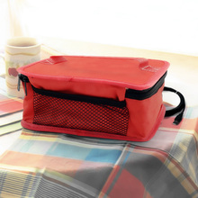 New Lunch Box USB Warmer BAG Food Container Warming Bags CP224