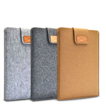 "Portable LSS Soft Laptop Bag Felt Ultrabook Sleeve Case for Macbook 11 "" 12 "" 13"" 15""Air Ultrabook Laptop Notebook Tablet PC(China (Mainland))"