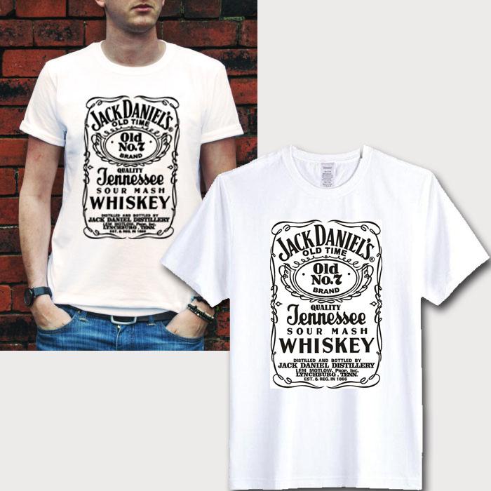 Jack Daniels Футболка