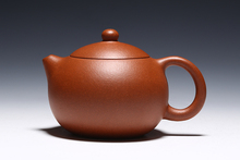 Chinese Handmade Yixing Zisha Clay Teapot Jiangpo Ni Xishi Tea Pot 180ml