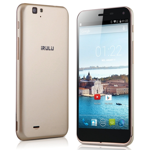 "iRulu Uinverse 2S U2S Smartphone 5"" Unlocked Android 4.4 Quad Core 2GB/16GB LTE 2014 New Arrival Hot Selling Smart Phone Cell(China (Mainland))"