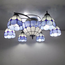 2013 new arrival 85 fashion large pendant light decoration lamps personalized large glass pendant light free shipping(China (Mainland))
