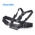 Free Shipping Strap Harness Adjustable Elastic Chest Belt For GoPro Hero 3 3 2 1 SJ4000