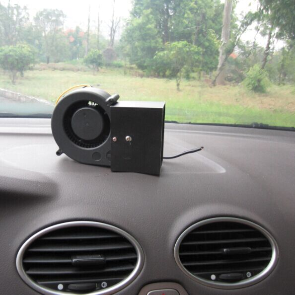 Battery Operated Car Defroster