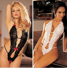 2014 Hot sex products sexy costumes women sexy underwear lady sexy lingerie transparent conjoined dress suit