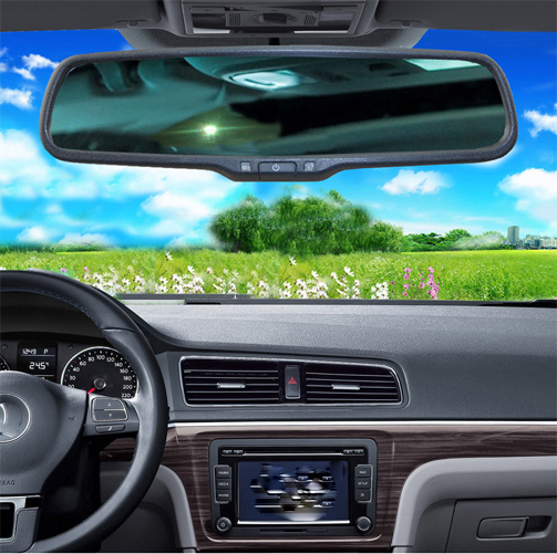 Clear View Special Bracket Car Electronic Auto Dimming Interior Rearview Mirror For Ford Focus Mondeo S-MAX Explorer<br><br>Aliexpress