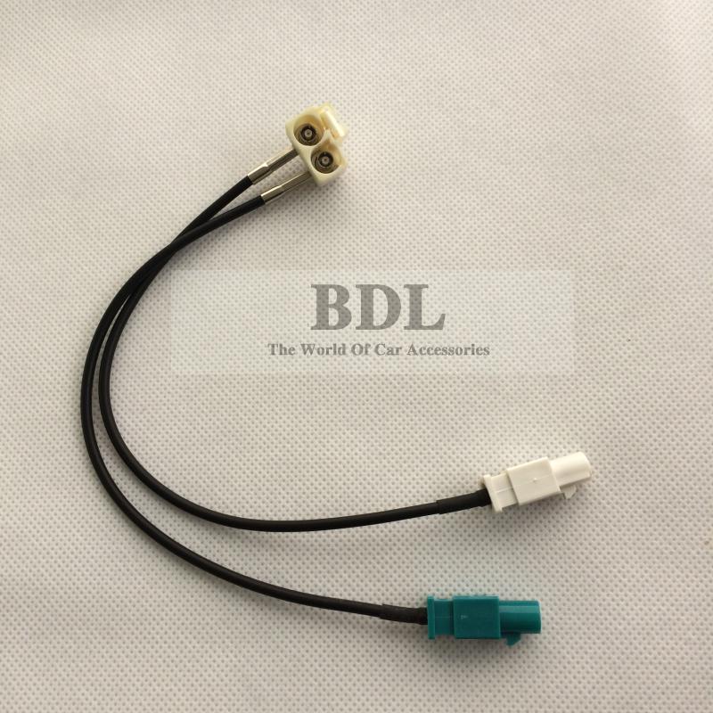 Cable D Antenne Sur Mercedes W