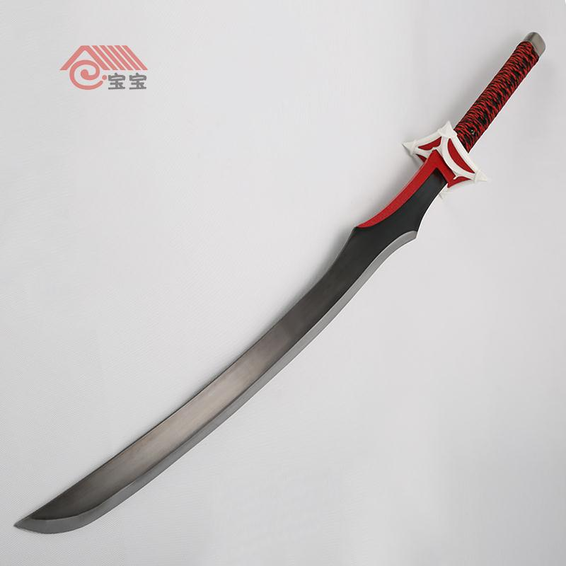 ZS-9469 Vintage Home decor anime sword collection sword
