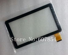 W318 10.1 inch tablet touch YCF0320-D 2014.03.05 258x155mm digitizer touch panel  free shipping