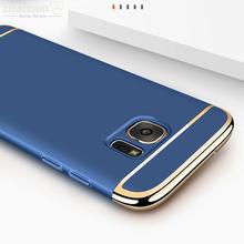 Покрытие Hybrid Case Для Samsung Galaxy S7 Edge S7 J5Prime J5 J7 Жесткий PC Case For iPhone 7 plus 7 6 S 6 плюс 5S SE Задняя Крышка(China (Mainland))