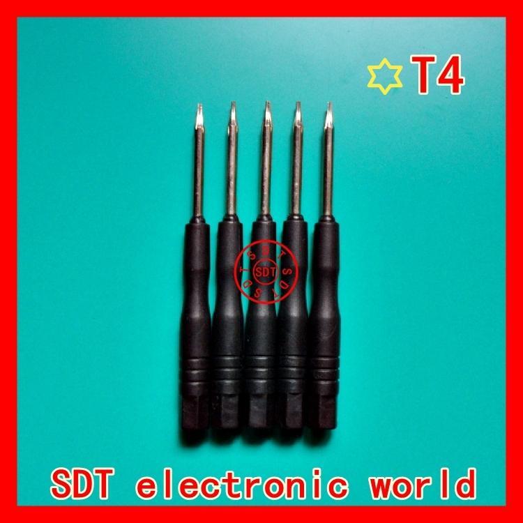 T4 Hexagon screwdriver/Dismantling mobile phone tools/Mobile phone repair tools for MOTOROLA series(China (Mainland))