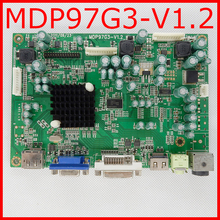IPS screen 27 inch MDP97G3-V1.2 driver board HDMI DP full interface high resolution 2560X1440 For LG LM270WQ1-SDF1(China (Mainland))