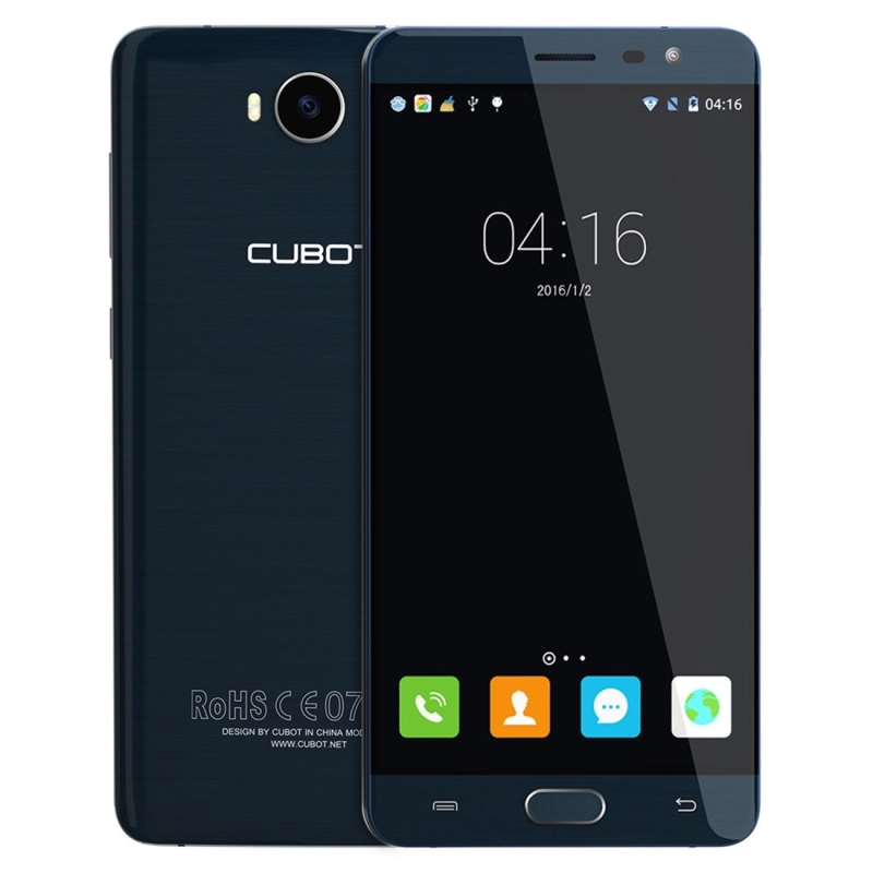 4G CUBOT CHEETAH 2 32GB+3GB Dual Camera 5.5 inch IPS Screen Android 6.0 OS MT6753 OCTA-Core 1.3GHz Cell Phones OTG WAP WiFi GPS(China (Mainland))
