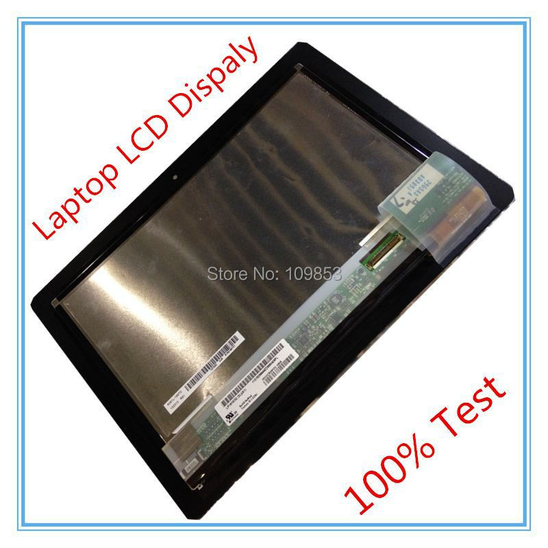 10.1 Lcd display screen with touch panel For Lenovo IdeaTab S2110A-H LP101WX2 SLA1 LP101WX2 (SL)(A1) LCD Assembly <br><br>Aliexpress