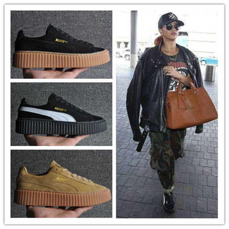 Puma Creepers For Sale