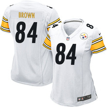 Pittsburgh s Ben Roethlisberger Antonio Brown Troy Polamalu Le'Veon Bell Jerome Bettis For women camouflage(China (Mainland))