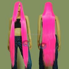 Heat Styable Wigs w