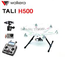 Walkera TALI H500 RC Quadcopter UFO Hexrcopter FPV set 2