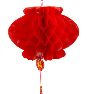 Festival holiday Chinese Lanterns for Birthday Wish Party Wedding Decoration marriage room paper Free shipping(China (Mainland))