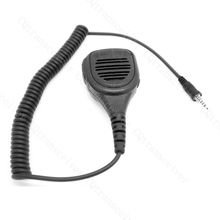 Heavy Duty Waterproof Radio Microphone Speaker For Yaesu VX7R VX6R VX120 VX127 VX170 VX177 VX6E VX7E Free shipping