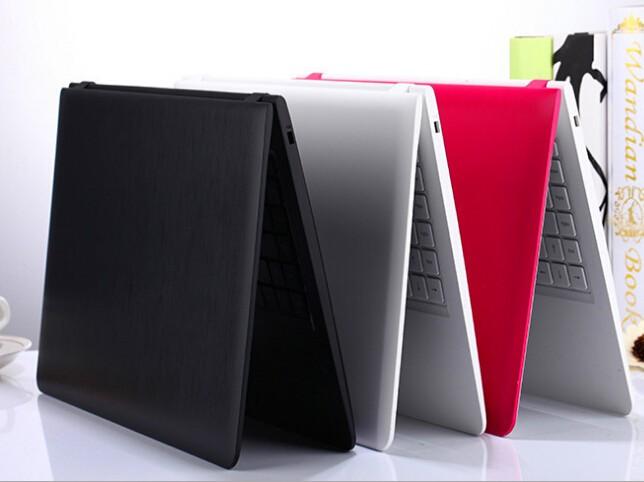 14 inch 2GB RAM 500GB HDD 32GB SSD ultra thin laptop computer 1920*1080 HD screen Dual core WIFI Windows 8 10 win10 notebook(China (Mainland))