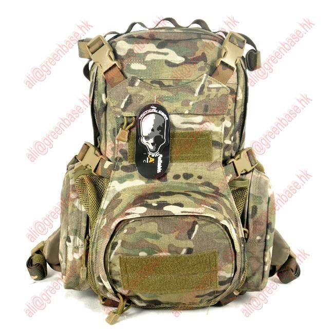 Outdoor Sport TMC1465 MOLLE Kangaroo backpack Multicam(GB10145)(China (Mainland))