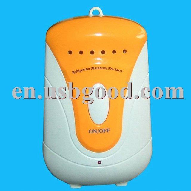Fresh Fridge Kitchen Ozone Purificatory Air Deodorizer Cleaner Refrigerator Purifier