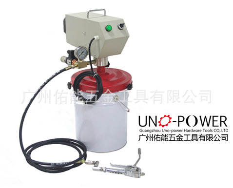 24v electric motor grease oiling machine 20l 40l electric for Electric motor oil lubrication