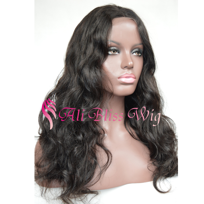 Brazilian Body Wave Wigs Body Wave Lace Front Wig