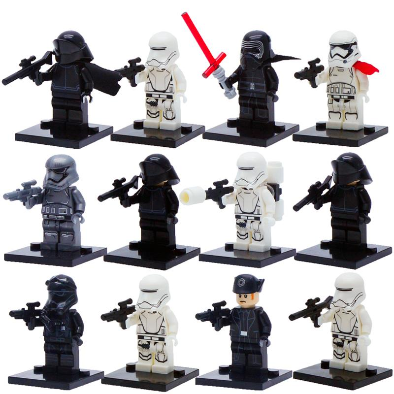 my brick store doll d120 star wars the force awakens lego minifigures - Gros Lego Star Wars