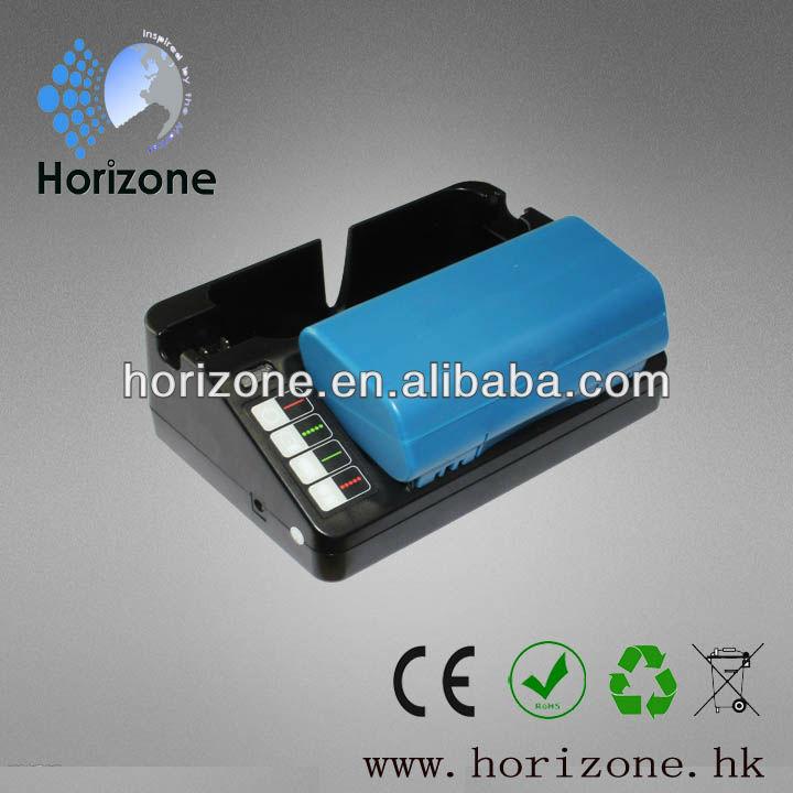 External Universal iRobot  battery charger  for Roomba 400 500 700 ,Scooba 380 5900 series