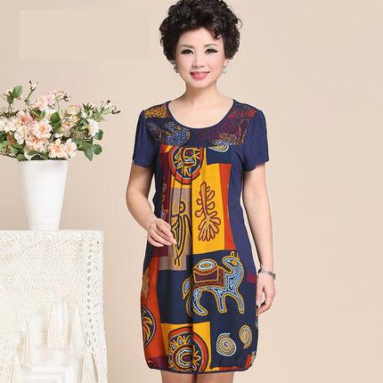 Dress Styles For 50 Year Old Woman Dress Blog Edin