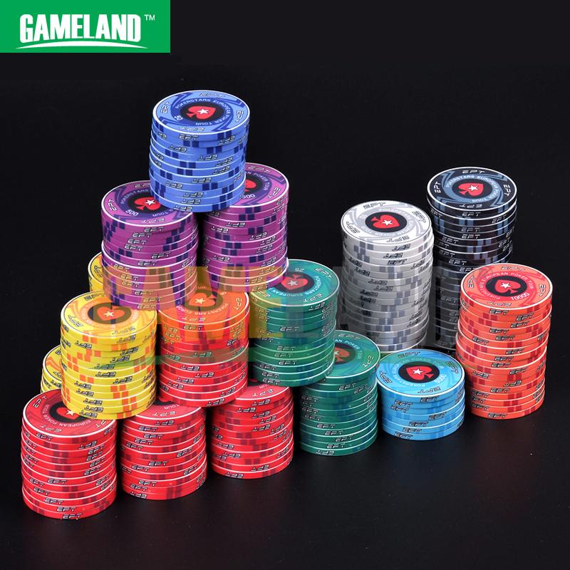 Фишки для покера PokeChips 5pcs/! ! ! ! pokerstars PK24 фишки для покера pokechip 5pcs 11 fichas e30