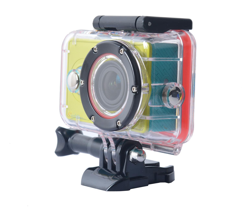 60m Waterproof Case For Xiaomi yi Case Xiaomi yi Waterproof Diving Case for Xiaomi yi Accessories