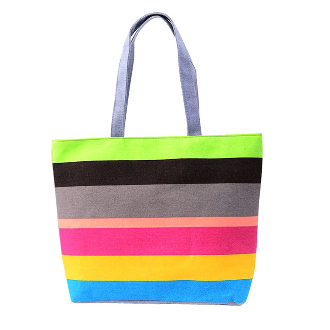 Compare Prices on Striped Bag Summer Canvas Women Beach Bag ...