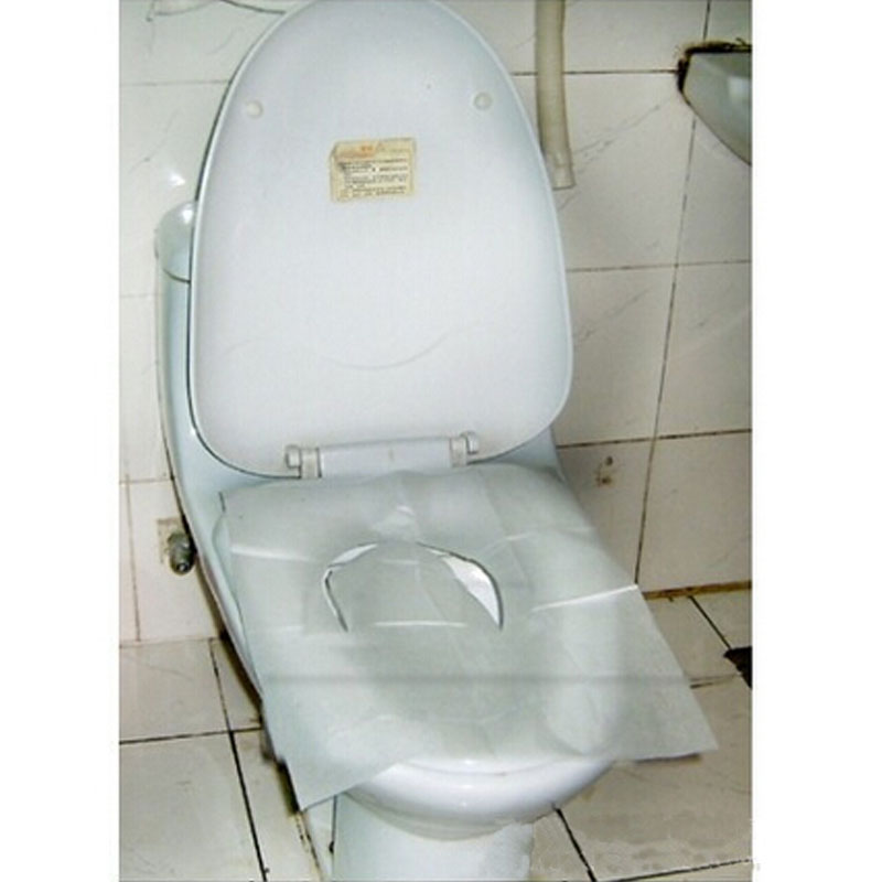 buy new disposable paper toilet seat