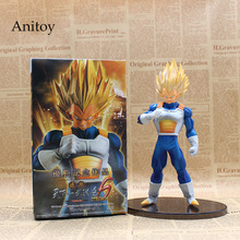 Buy Anime Dragon Ball Z SC Special Super Saiyan Vegeta PVC Action Figures Collectible Model Toys 18cm KT3628 for $14.02 in AliExpress store