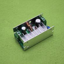 200W DC-DC Boost Converter 6-35V to 6-55V 10A Step Up Voltage Charger Power with Shell SG201-SZ+(China (Mainland))