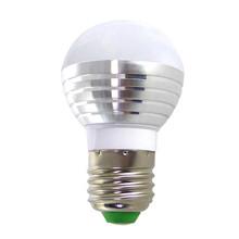 LED Lighting Color Changing Bulbs 5W E27/E14 LED RGB 16 Color Change Magic Spot light Bulb Lamp+IR Remote Control(China (Mainland))