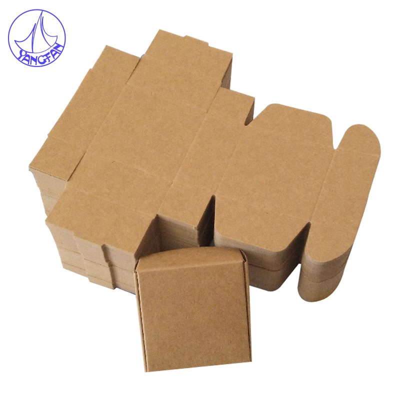 7x7x3cm Aircraft Cardboard Pack Boxes 30Pcs/lot Small Kraft Paper Boxes Craftwork Gift Fastener Ear Rings Packaging PB#2044(China (Mainland))