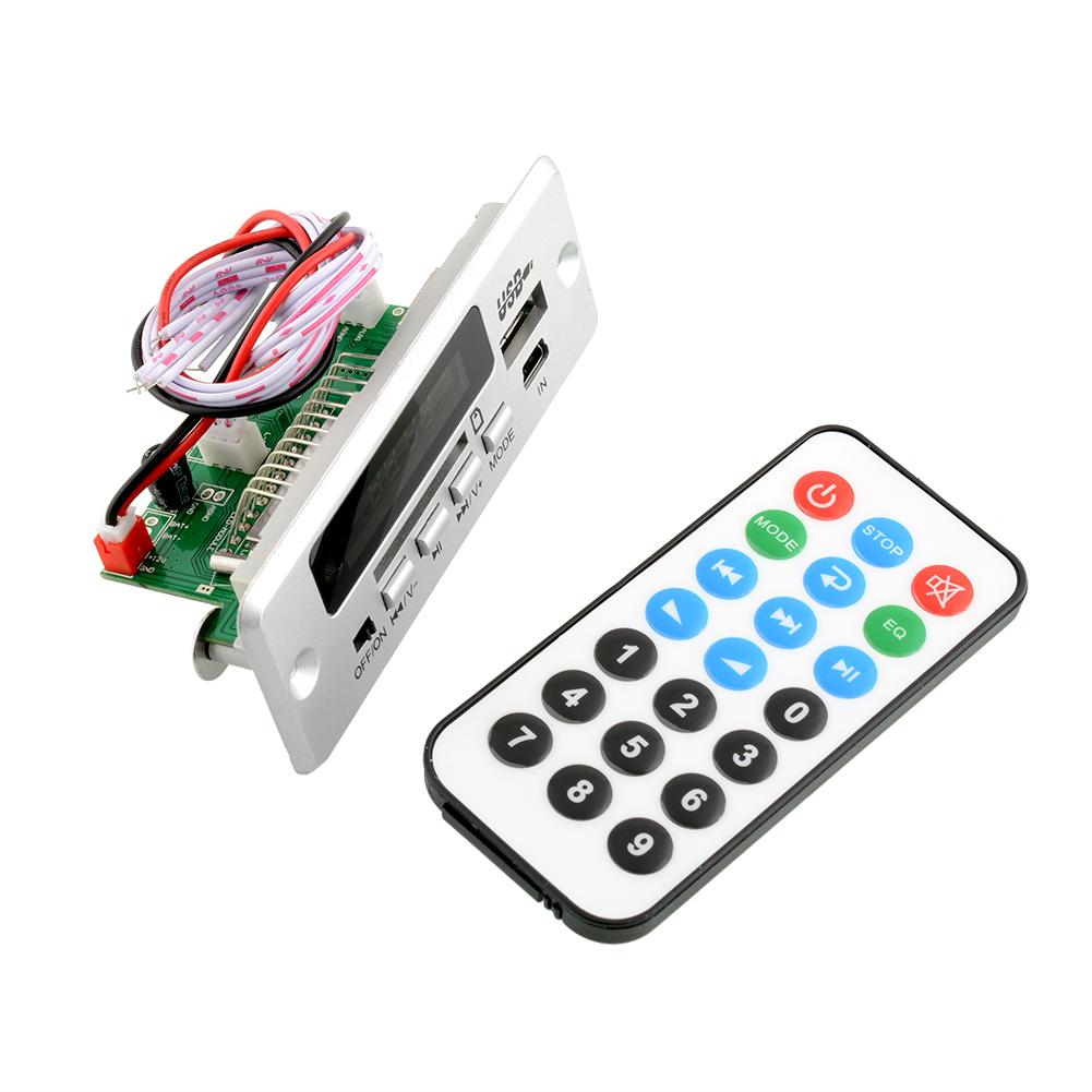 Электронные компоненты SD FM