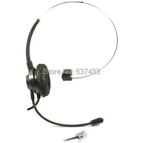 New Headset Headphone For CIS Cisco 7931G 7940G 7941G 7942G 7945G 7960G IP Phone(China (Mainland))