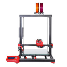 Updated Big size 400*400*450mm High Quality Precision Reprap Prusa i3 DIY 3d Printer kit