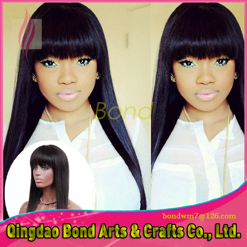 Where To Buy Real Hair Wigs 75
