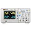 RIGOL DS1052E 50MHZ 2Channels Digital Bench Oscilloscope Scopemeter 1GSa s 1M Memory 5 6 TFT LCD