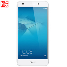 "Original Huawei Honor 5C cellphone 2G RAM 16G ROM Octa Core 5.2""1920x1080P 13.0MP Dual SIM Metal Body Fingerprint ID 3000mAh(China (Mainland))"