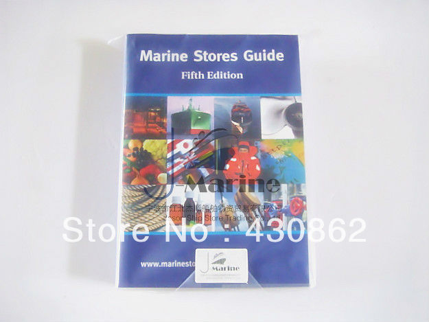 The industry standard reference guide IMPA Marine Stores
